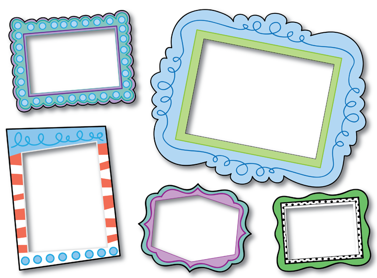 Display Frames