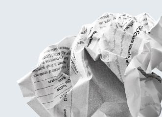 Mikä aiheuttaa paperitukoksen?